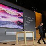 Surface Studio: primer PC de Microsoft e Intel