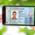 EE.UU. lanza piloto de licencias digitales para conducir