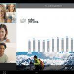 IBM Connections: colaboración SaaS a la medida de grandes empresas