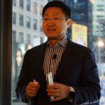 Gregory Lee: Samsung recobrará su prestigio de marca en 2017