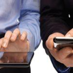 ¿Sabe como el desktop móvil está modificando su interfaz de usuario?