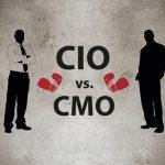 ¿CMO vs CIO? Sólo por el presupuesto de TI (y 2)