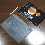 Surface 4Pro, una gran máquina para personas con discapacidad