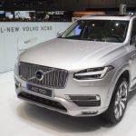 Volvo incorpora app Skype for Business