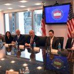 """Trump y tecnológicas """"liman asperezas"""""""