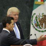 Encuentro Peña-Trump lo más tuiteado en México en 2016