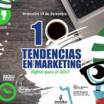 Tendencias 2017: ¿Llegará la transformación al Marketing Digital?