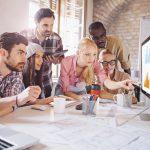 ¿Cuántas personas se necesitan para innovar?