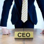 Decae la confianza en los CEO como voceros