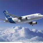 Airbus incrementa producción 8%