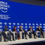 Davos 2017 coloca de nuevo a la IV revolución industrial en la agenda