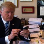 """Donald Trump: """"Ningún procesador es seguro"""""""