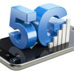 Más del 15% de las conexiones móviles serán 5G en 2025