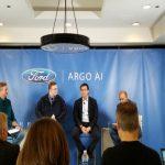 Argo AI acelerará innovación en vehículos autónomos de Ford