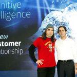 AURA: un nuevo modelo CRM de Telefónica basado en inteligencia cognitiva