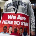 Revés para la Casa Blanca: Corte rechaza orden contra inmigrantes