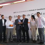 Brecha educativa digital se reduce en México