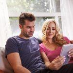 El smartphone: ¿tercer protagonista en una relación?