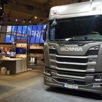 #MWC2017: Scania se une al segmento de vehículos no conectados