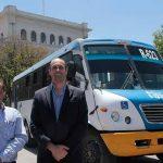 En Jalisco producen primer autobús autónomo mexicano