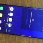 Samsung se la juega con el nuevo Galaxy S8
