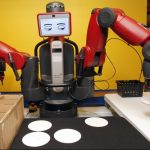 """MIT logra robots """"smart"""" que se dan cuenta de sus errores"""