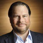 """Salesforce:  """"Nos hemos colocado al frente de la industria"""""""