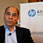 """Marcos Razón: """"La oferta de HP está centrada el servicio"""""""