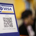 Visa y Mastercard impulsan tecnología de pago móvil