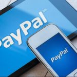 Pagos móviles crecen, transacciones en PayPal se disparan