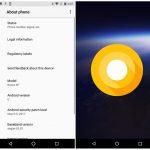 Estos 3 anuncios sobre Android O transcenderán Google I/O 2017