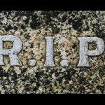 The working dead: cargos TI zombies que caminan a la extinción