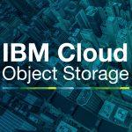 La necesidad de almacenamiento híbrido: Cloud Object Storage