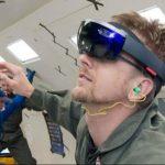Apple busca en la NASA talento para la RA