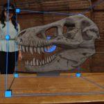 Realidad Mixta y HoloLens reinventa el trabajo con modelos