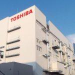 Toshiba ahora enfrenta arbitraje para vender división de chip