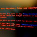 WannaCry hace estragos en México y lo coloca de quinto en el mundo