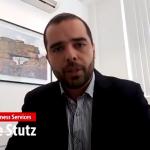 Orange tiene un nuevo Director de Soluciones: Felipe Stutz