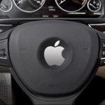 Apple decidida a tener su iCar