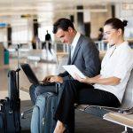Aerolíneas prefieren a la laptop en cabina #EfectoTrump