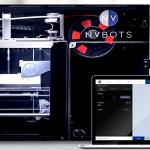 ¿Impresión 3D? NVBOTS lo convierte en algo normal