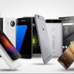 Mercado de móviles continuará en picada impactado por el Covid-19