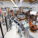 El mercado de robots alcanzará los US$ 1.266 millones en Latinoamérica