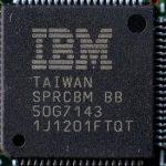 IBM: cognitiva, cuántica y ahora en IoT