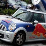 Red Bull estrena solución de IoT desarrollada por AT&T