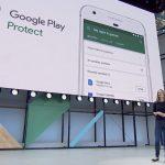 Google Play Protect, el antivirus que Google creó para Android