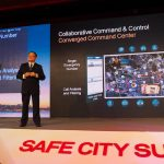 Huawei e Interpol aliados contra la ciberdelincuencia