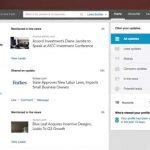 LinkedIn Sales para Infor CRM mejora su inteligencia relacional
