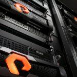 Pure Storage actualiza su portafolio para la era de la nube