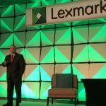 Lexmark sostiene liderazgo en servicios de impresión gestionada
